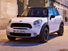mini countryman pic #70820