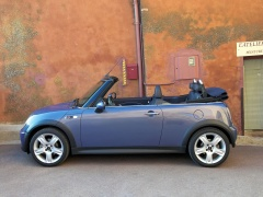 mini cooper s convertible pic #7083