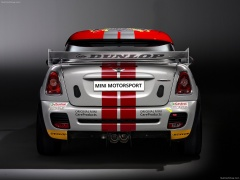 mini john cooper works coupe endurance pic #81845