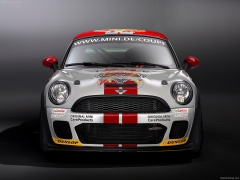 mini john cooper works coupe endurance pic #81846