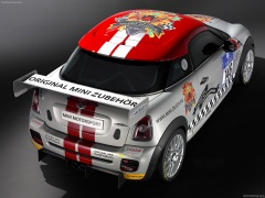 mini john cooper works coupe endurance pic #81847