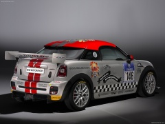 mini john cooper works coupe endurance pic #81848