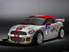 mini john cooper works coupe endurance pic #81849