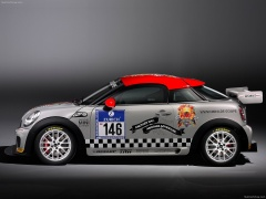 Mini John Cooper Works Coupe Endurance pic