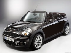 mini convertible highgate pic #88785