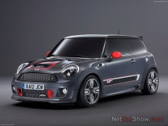 Mini John Cooper Work pic