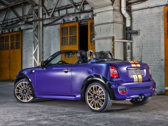 mini cooper s roadster pic #92079