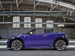 mini cooper s roadster pic #92081