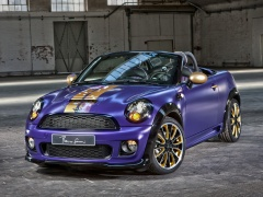 mini cooper s roadster pic #92083