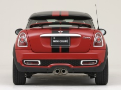mini cooper s coupe pic #93436