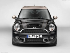 mini clubman pic #98216