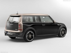 mini clubman pic #98218