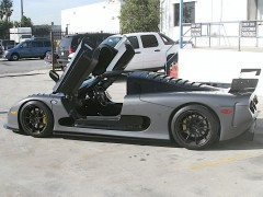 mosler mt900 gtr xx land shark pic #105861