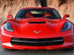 chevrolet corvette pic #103756