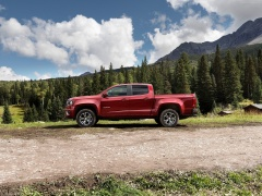 chevrolet colorado pic #106758
