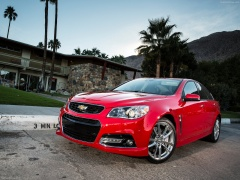 chevrolet ss pic #106894