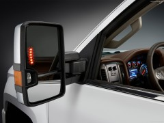 chevrolet silverado high country hd pic #115515