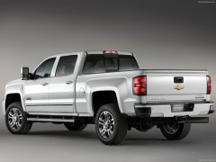 chevrolet silverado high country hd pic #115518