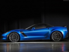 chevrolet corvette z06 convertible pic #116424
