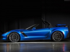 chevrolet corvette z06 convertible pic #116426