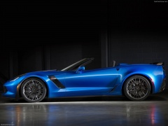 chevrolet corvette z06 convertible pic #116428