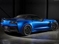 chevrolet corvette z06 convertible pic #116429