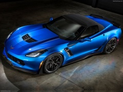 chevrolet corvette z06 convertible pic #116433