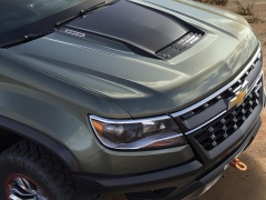 chevrolet colorado zr2 pic #133123