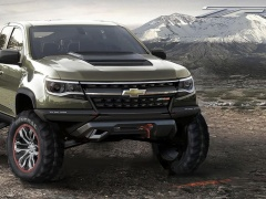 Colorado ZR2 photo #133125