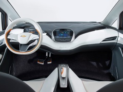chevrolet bolt ev pic #136188