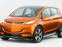 chevrolet bolt ev pic #136190