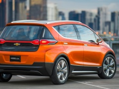 chevrolet bolt ev pic #136192