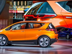 chevrolet bolt ev pic #136194