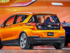 chevrolet bolt ev pic #136195