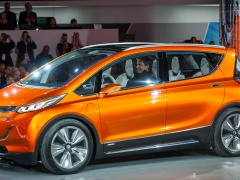 chevrolet bolt ev pic #136196