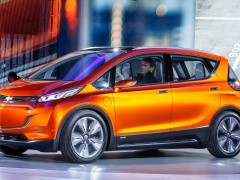 chevrolet bolt ev pic #136198