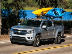 chevrolet colorado pic #151139