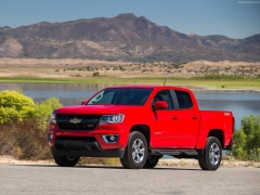 chevrolet colorado pic #151145