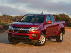 chevrolet colorado pic #151149