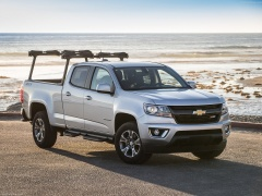 chevrolet colorado pic #151151