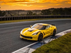chevrolet corvette grand sport pic #167098