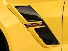chevrolet corvette grand sport pic #167104