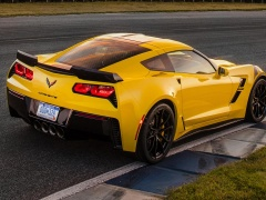 chevrolet corvette grand sport pic #167108