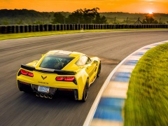 chevrolet corvette grand sport pic #167109