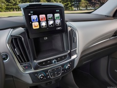 chevrolet traverse pic #182026