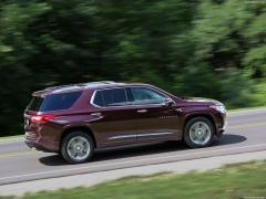chevrolet traverse pic #182030