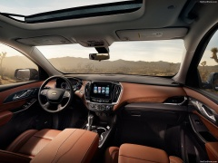 chevrolet traverse pic #182040