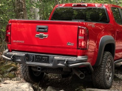 chevrolet colorado zr2 pic #190744