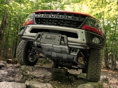 chevrolet colorado zr2 pic #190746