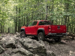 chevrolet colorado zr2 pic #190747